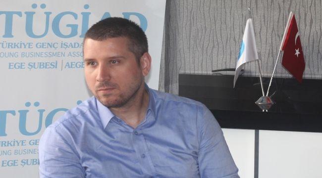 """""""İzmir'e daha çok Katarlı yatırımcı bekliyoruz"""""""