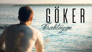 İzmirli sanatçı Göker'den ilk single