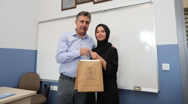 BAYSEM'de eğitim öğretim sezonu açıldı