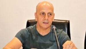 Mısırlı'dan CHP'li Meclis Üyesi Karaaslan'a yanıt