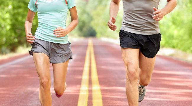 Spora başlamadan önce kalbinizi kontrol ettirin