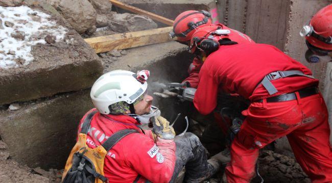 Türk insanı en çok depremden korkuyor