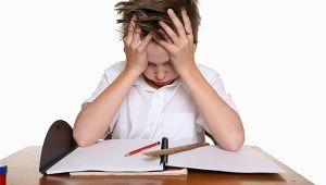 Çocuklarda Depresyona Yol Açan 5 Neden