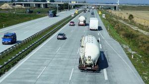 ENSİA'dan beton yollara tam destek