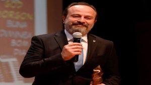 8. Basın Özgürlüğü Ödülü Ünsal Ünlü'ye verilecek