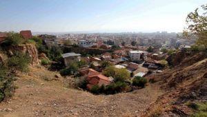Ankara'da Karşıyaka zirvesi