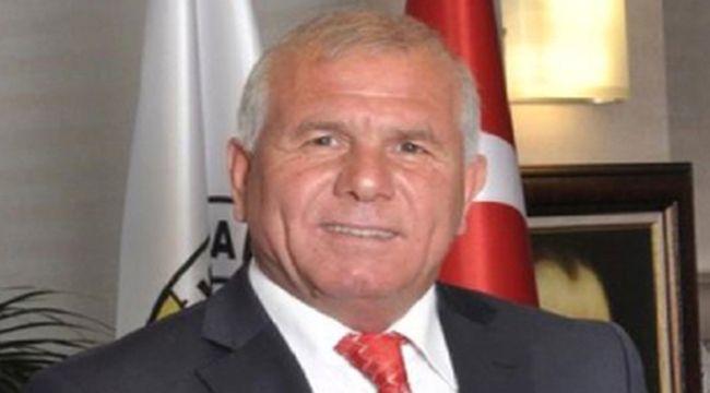 Başkan Karakayalı'dan Yaşar'a sert eleştiri