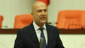 CHP'li Bakan'dan kınama