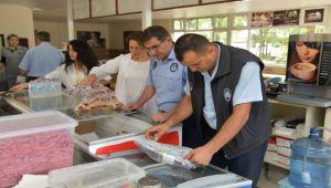 Çiğli Belediyesi Kantinleri Denetliyor