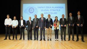 EÜ'de yapay zeka konferansı
