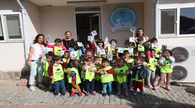 Hayvan hakları için Karabağlar'da kermes
