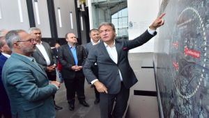 İduğ: Bornova müze kent olmalı