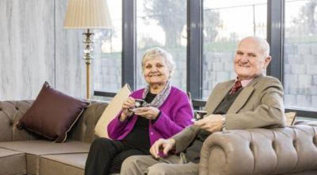 Sağlıklı yaşlanmanın sırrı bu fuarda