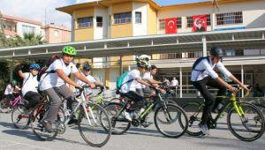 Bisiklet demek, sağlık demek