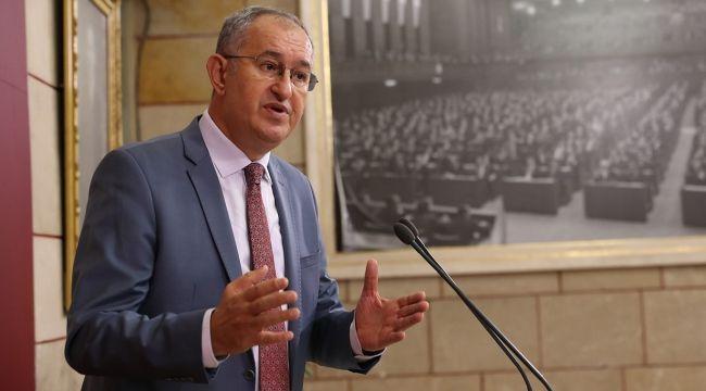CHP'li Sertel sordu Bakan Ersoy açıkladı