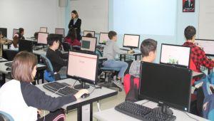 """""""EGEÇEM Sonbahar Okulu"""" eğitimleri başladı"""