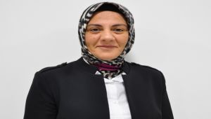 Fatma Tabak'tan kadına şiddete tepki!