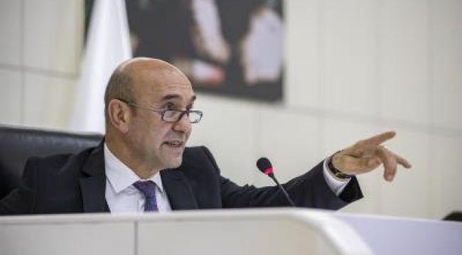 İzmir'in bütçesinin yarısı yatırıma ayrıldı