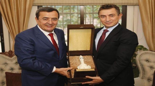 İzmir-Selanik köprüsü güçlenecek
