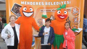 Mandi ve Mandila'dan festivale davet