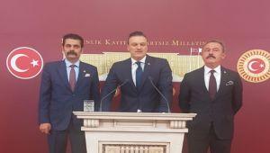 """""""Satranç Kulüpleri Federasyonu"""" kuruldu"""