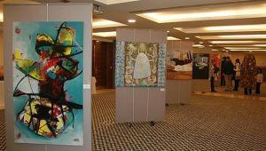 Torbalı'da uluslararası sanat sempozyumu