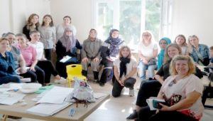 Urla Belediyesi ve AÇEV işbirliğine devam
