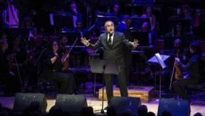 Akdeniz'in Zeytin Şarkıları İzmir'de yankılandı