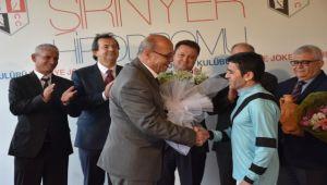Başkan Serdar Aksoy Geleneksel Kubilay Koşusu'na katıldı