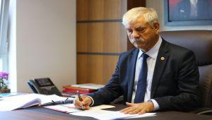 CHP'li Beko, 1200 işçinin hakkını sordu