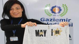 Gaziemir Belediyesi yüz güldürüyor