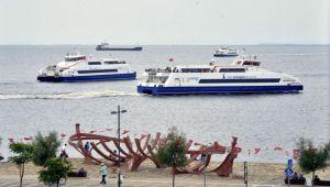 İzmir'de yılbaşı gecesi toplu ulaşım sabaha kadar sürecek