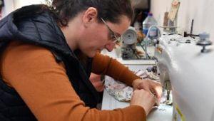 Kadınlar Masal Evi'yle hayatını değiştiriyor