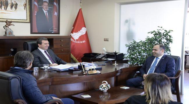 Bergama Belediyesi'nde Toplu İş Sözleşmesi İmzalandı