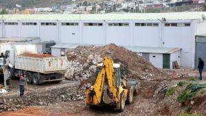 Bornova'da temizlikte yeni dönem