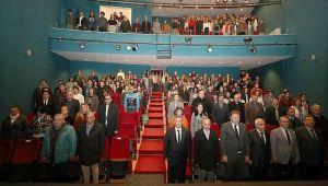 Türk Edebiyatının Çınarı Necati Cumalı Urla'da Anıldı