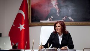 Başkan Çerçioğlu: Kadınlar Kazanacak