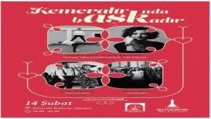 Büyükşehir'in 14 Şubat etkinlikleri gün boyu sürecek