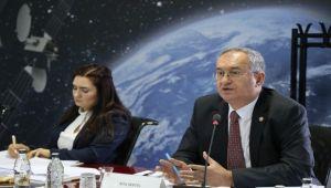 CHP Milletvekili Atila Sertel'den TÜRKSAT yönetimine çağrı