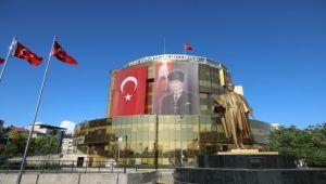 Aydın Büyükşehir'den İdlib Şehitlerimiz İçin Lokma ve Pilav Hayrı