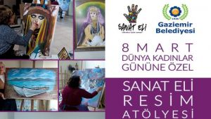 Gaziemirli kadınlar Ata'nın huzuruna çıkacak