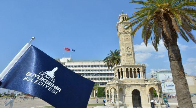 İzmir'de korona savaşçılarına büyük destek