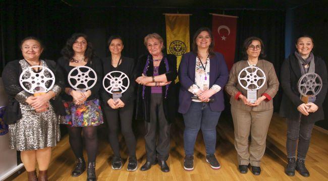 Kadın Yönetmenler Festivaline yoğun ilgi