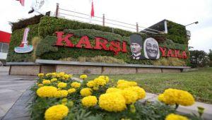 Karşıyaka 'ICLEI - Sürdürülebilir Kentler Birliği'ne katıldı