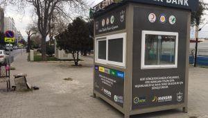 Konak'ta Atık Bank dönemi başlıyor