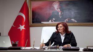 """Çerçioğlu: """"Devlet içinde devlet olmaz millet içinde imece olur"""""""