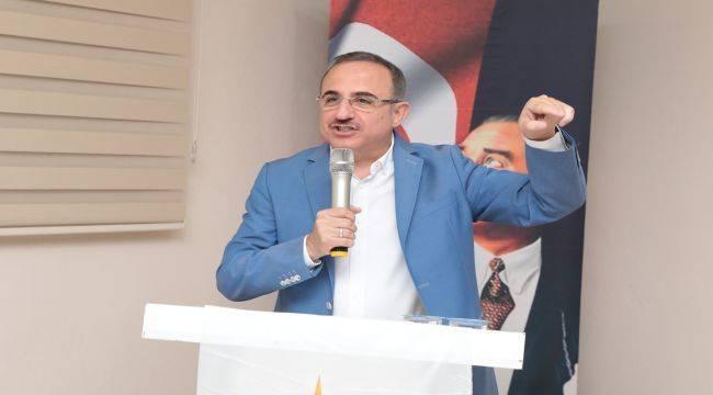 """""""İzmir Barosu Yönetimini Kınıyoruz"""""""