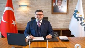 MÜSİAD İzmir'den 3 Milyon TL Destek
