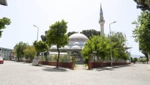 Aydın Büyükşehir Belediyesi Umurlu'da Çalışıyor