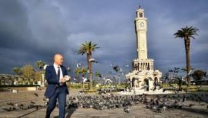 Başkan Soyer 3 Mayıs'ı Dünya İzmirliler günü ilan etti